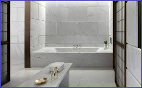 carrara marble bathroom paint color bathroom home design ideas