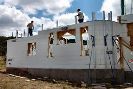 Insulated Concrete Forms Home Plans by Insulated Concrete Forms Icf Construction Detail Photos At The