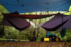 Hanging Tent by Hammock And A Tent Making The Camping Hammock Tent Is Similar To