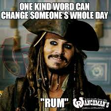 Captain Morgan Meme - ranchman s calgary on twitter happy friday tonight s specials 4