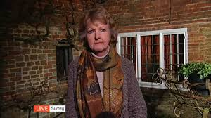penelope keith on richard briers youtube