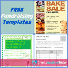 Request For Food Donation Letter Sample Free Fundraiser Flyer Charity Auctions Today
