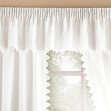 White Lined Curtains Shop For Kaleidoscope White U0026 Cream Curtains U0026 Blinds Home