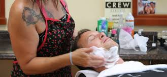 which day senior citizen haircut at super cuts olde tyme family barber shop