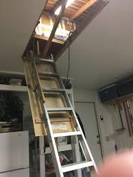 truss attic storage album on imgur