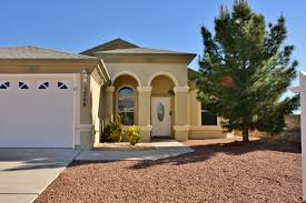 top 3 considerations when looking at homes for rent el paso