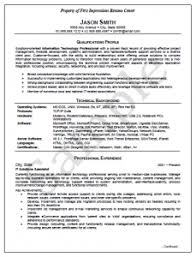 sles first impressions resume center free resume templates sle how to build a professional