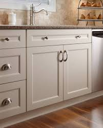 how to choose hardware for cabinets cabinet hardware placement bkc kitchen and bath