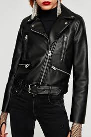 padded motorcycle jacket 11 best leather moto jackets for fall 2017 womens faux u0026 leather