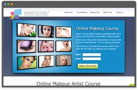 How To Become A Professional Makeup Artist Online Showcase Wordpress Membership Plugin Membership Sites