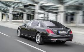 mercedes s class 2015 review drive review mercedes maybach s 600 2015