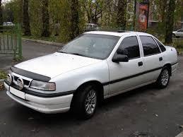 1994 opel vectra partsopen