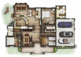Interior Design Floor Plan Symbols by Sweet Looking 4 Floor Plan Design In Photoshop Plan Symbols