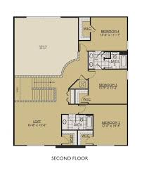 jameson floor plans william ryan homes