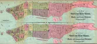New York On The Map by Newsela Primary Sources