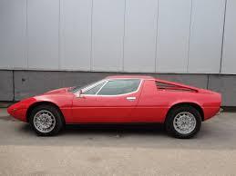 merak maserati maserati merak joop stolze classic cars