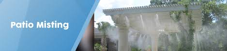 Best Patio Misting System Patio Misting Systems Patio Cool Kit Do It Yourself Misting