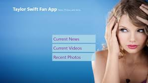 taylor swift fan club taylor swift fan club for windows 8 and 8 1