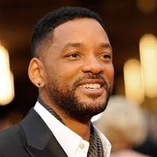 biography will smith will smith biography