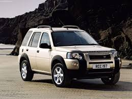 land rover freelander td4 5door 2004 pictures information u0026 specs
