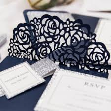 fancy wedding invitations unique wedding invites for unique wedding ideas
