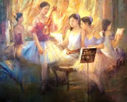 and artist jun martinez watercolor top ten artist philippines impressionist