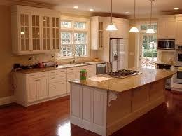Oak Cabinet Kitchens Pictures Painting Oak Cabinets Antique White Kitchen Makeover Kitchen
