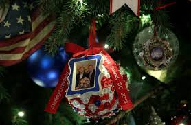 white house decorations y98