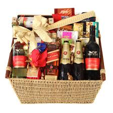 christmas hampers gift baskets australia wide delivery christmas
