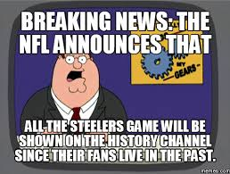 Nfl Bandwagon Memes - the official go broncos stomp the stealers game thread the