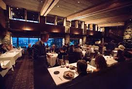 Private Dining Rooms Seattle by Canlis