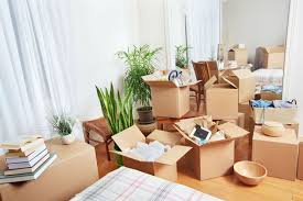 moving tips and real estate updates