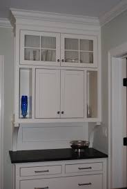 white kitchen cabinet with glass doors white glass cabinet doors houzz