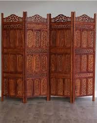 wooden room dividers wooden room dividers throughout fabulous divider home accents the