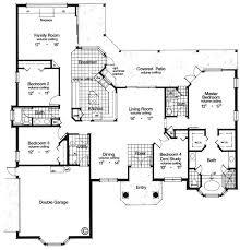 Home Floor Plans Mediterranean 358 Best House Plans Images On Pinterest Mediterranean House