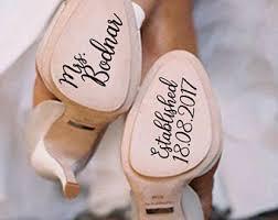 wedding shoes manila wedding shoe decals etsy