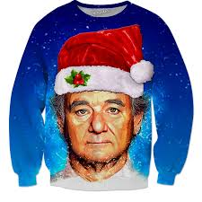 murray sweater bill murray sweater fredflare