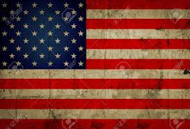 Dirty American Flag Grunge Usa Flag Background Stock Photo Picture And Royalty Free
