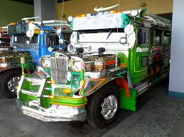 jeepney philippines for sale brand new armak motors green jeepney renan sityar flickr