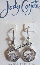jody coyote earrings jody coyote earrings ebay
