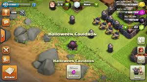 halloween coldren background clash of clans what is the halloween headstone arqade clash of