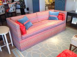 Butter Yellow Sofa Spring High Point Furniture Market Trends Tips And Ideas From