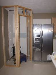 Woodworking Plans Pantry Cabinet How To Build A Pantry In A Day Kitchen Design Pantry And