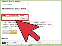 reload prepaid card with checking account 3 ways to buy things on without a credit card wikihow