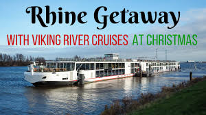 rhine getaway with viking river cruises at about
