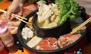 franchise cuisine แฟรนไชส กองจ ป งย างเกาหล สไตล คนไทย อาช พของคนร นใหม ท ล มแล ว