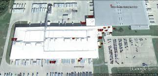 Walmart Floor Plan Walmart Distribution Center Clarksville Arkansas By In Clarksville