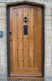 Solid Timber Front Doors by What U0027s The Password You Can Knock On My Door Pinterest