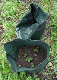 Garden Soil Types Gardening With Grow Bags U2013 What Is A Grow Bag And What Are Grow