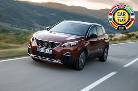 peugeot 3008 cars new peugeot 3008 suv named malaymail news article